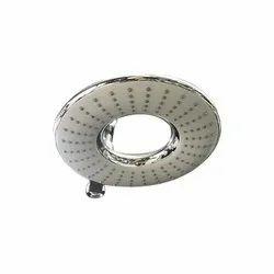 Shri Ram Steel Round Rainfall Bathroom Shower