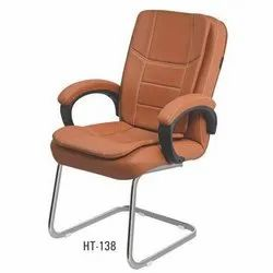 Brown Visitor Chair
