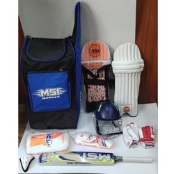 MSI Sports Complete Cricket Kit