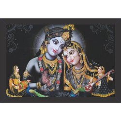 God Painting in Jaipur, भगवान पेंटिंग