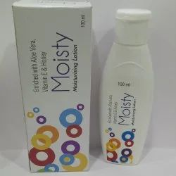Moisty Moisturizing Lotion
