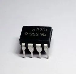 HCPL2231 /A2231 Integrated Circuits
