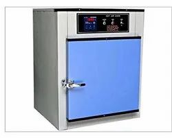 Stainless Steel Hot Air Oven, for Laboratory