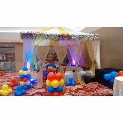 Baloon Decoration Service, in Local