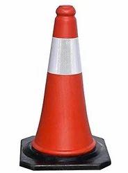 1.6 Kg Plastic Traffic Cone