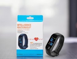 M3 Fitness Band
