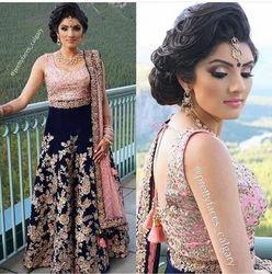 5e01866826 Ladies Designer Suits in Pathankot, लेडीज डिज़ाइनर ...