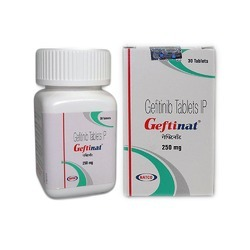 Geftinib 250 Mg Tablet