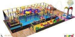Indoor Soft Play KAPS J3131