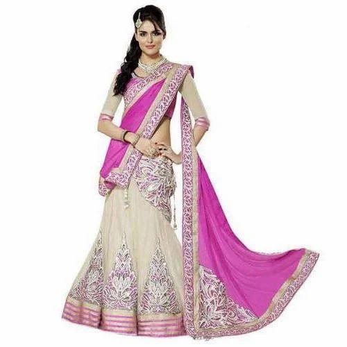 56d53c2515 Wedding Wear Ladies Lehenga Choli, Rs 5000 /piece, Singhvee Vastimal ...