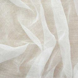 Soham White Bleached Cotton Cloth Flannel, For Bedsheet, GSM: 100-150 GSM