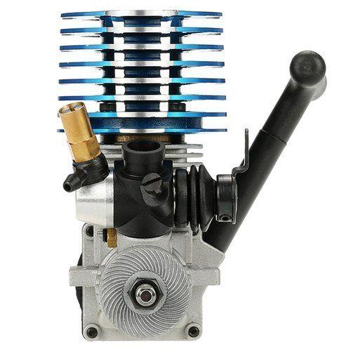 Nitro Engine