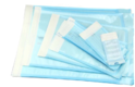 Sterilization Self Seal Pouch