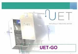 Pharmaceutical Industry Disinfection Of Water - UET GO