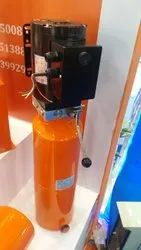 Hydraulic Power Pack For Bike Service Lift
