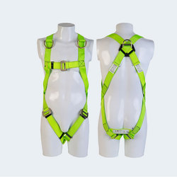 Class E Harness Full potential while keeping you safe