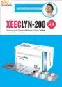 Acebrophylline 200 mg SR