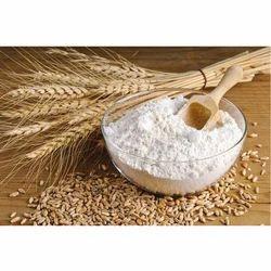 Golden Leaves Organic Wheat Flour, Adulteration free, Plastic Bag