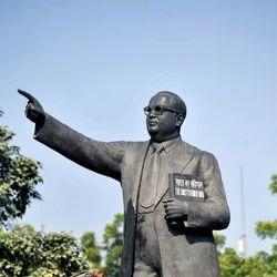 Bheemrao Ambedkar Statue