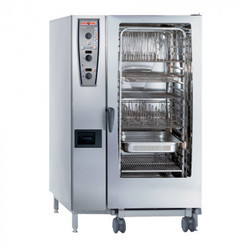 Rational Combi Oven 202 G (2 / 1X40 GN)