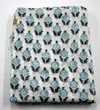 Bird Baby Printed Block Printed Fabrics