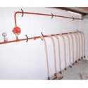 Commercial Kitchen Pipeline Installation Services