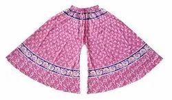 Thick Cotton Animal Prints Ladies Pants, Waist Size: FREE SIZE