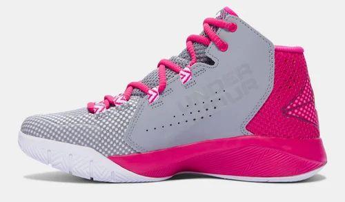 Pink Women Basketball Shoes 8a4244ebbe68