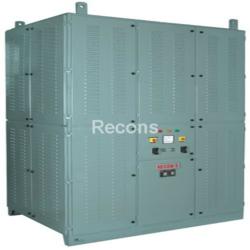 Servo Automatic Voltage Stabilizers