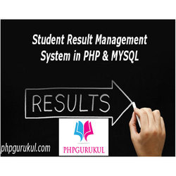 Online Result Generation Portal Development Service