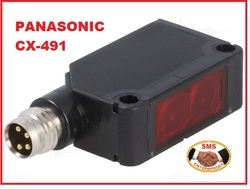 Photo Sensor CX-491