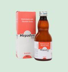 Hepadus Syrup
