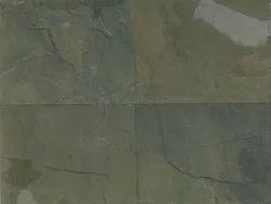 Leaf Green Stone Slate