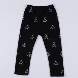 Printed Baby Pant