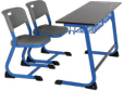 Kids Study Chair & Bench