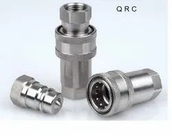 Quick Release Couplers/Qrc/Hose Plug/Male Plug/Male Socket/Female Socket/Plug For Pu Tube