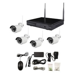Spy Wireless Camera  Kit