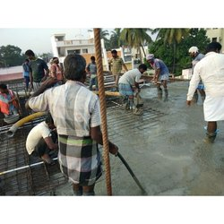 Labour Contractors
