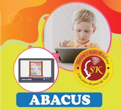 ABACUS TRAINING WITH ANDROID