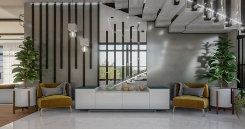 Villa Interior Design Services