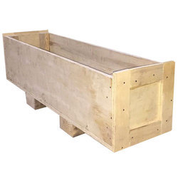 Long Plywood Box