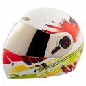 Ares Track Professional Helmet