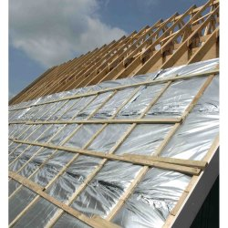 Roofing Underlayment Material