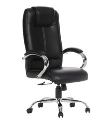 Black Corbata Hb Executive Chair