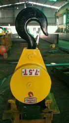 Crane Hook Assembly Manufacturer in Sri Lanka