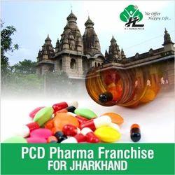 Pharma Franchise for Jharkhand