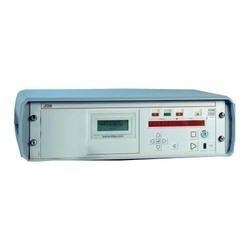 Industrial Safety Tester