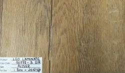 Leo Laminate Floor - EIR 90778-3 Aliser