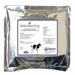 Immugrow Plus Liquid & Powder, Packaging Type: Packet, Packaging Size: 1 Kg And 25 Kg