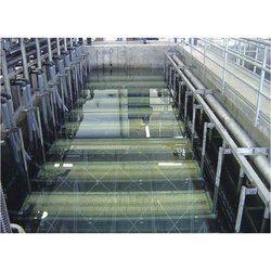 Membrane Bio Reactor Plant